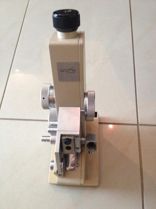 ABBE-Refraktometer Kruess Optronic Art.1991