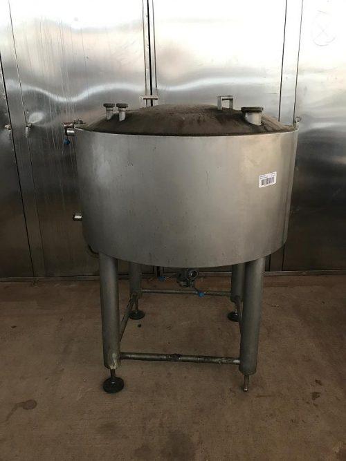 Schmelzbehälter Hersteller Art.2041