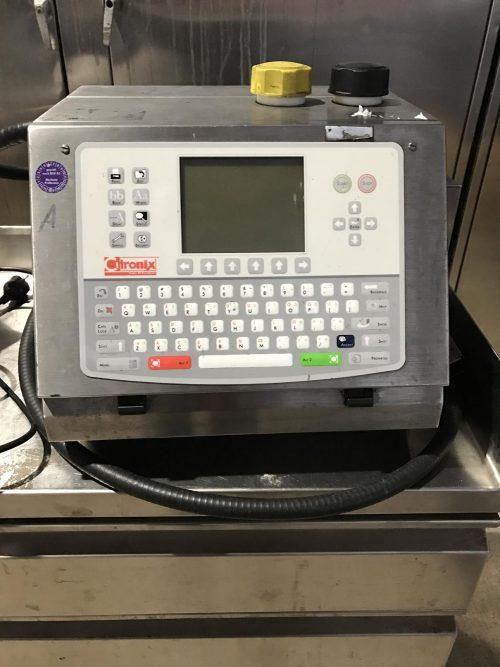 Ink-Jet Printer Citronix Art.2053
